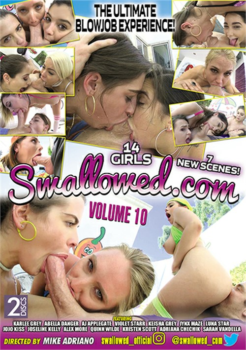 Swallowed #10