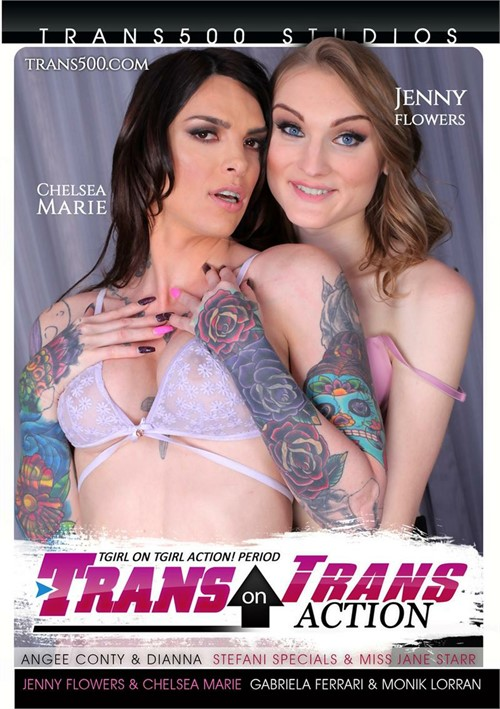 Trans On Trans Action
