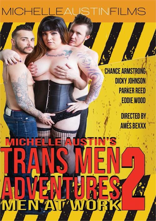 Trans Men Adventures #2