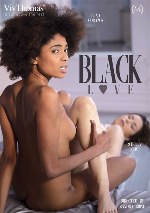 Black Love DVD