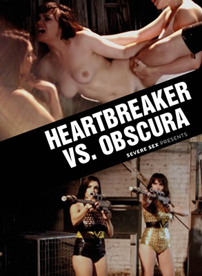 Heartbreaker vs. Obscura DVD