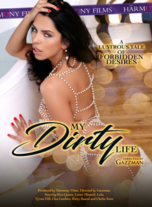 My Dirty Life DVD