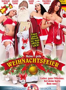 Meine Geile Weihnachtsfeier DVD