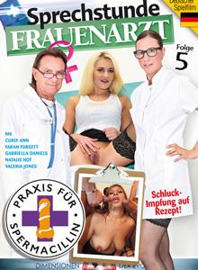 Sprechstunde Frauenarzt #5 DVD