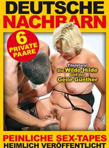 Deutsche Nachbarn DVD