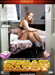 Sugar Daddy #10 DVD