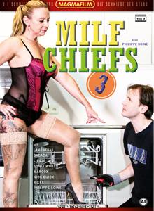 Milf Chiefs #3 DVD