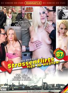 Strassenflirts #87 DVD