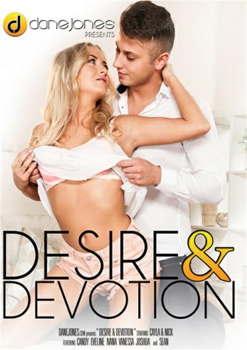 Desire & Devotion