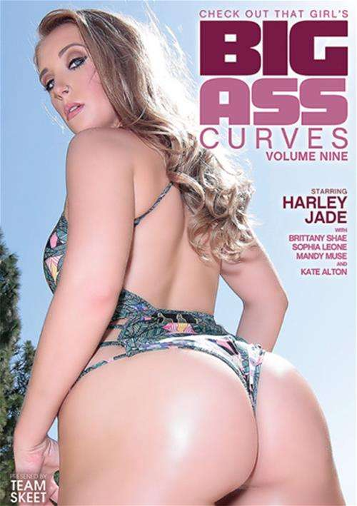 Big Ass Curves #9