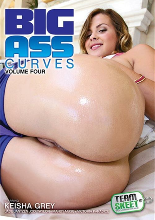 Big Ass Curves #4
