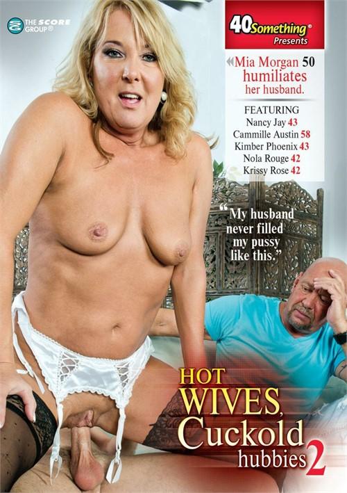 Hot Wives Cuckold Hubbie #2