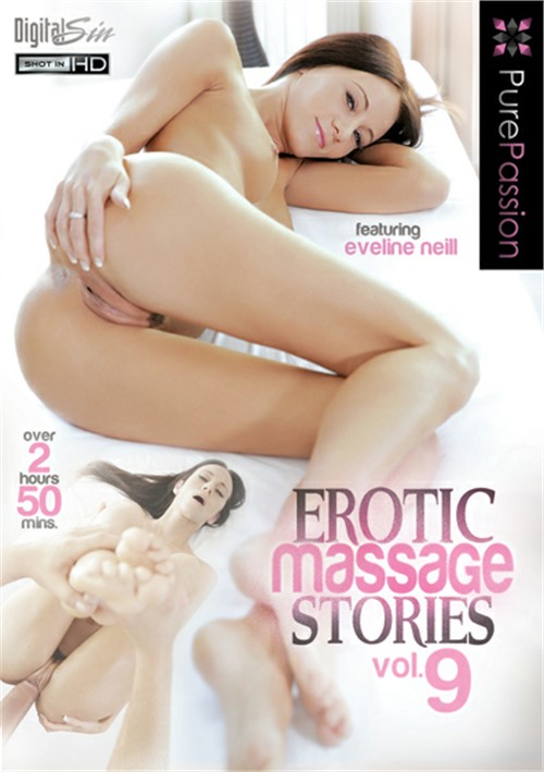 Erotic Massage Stories #9
