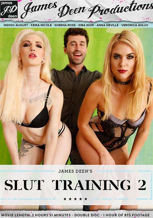Slut Training #2