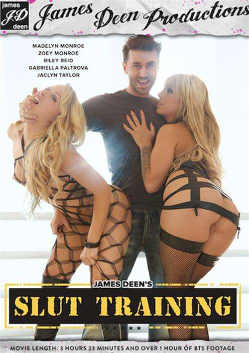 Slut Training DVD