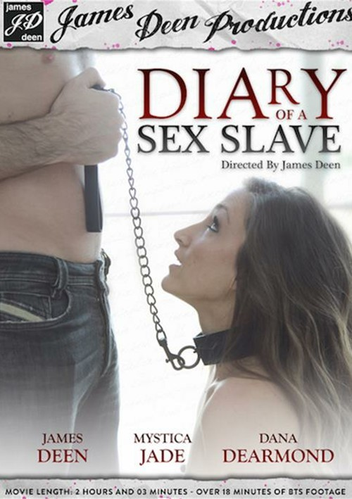Diary of a Sex Slave DVD