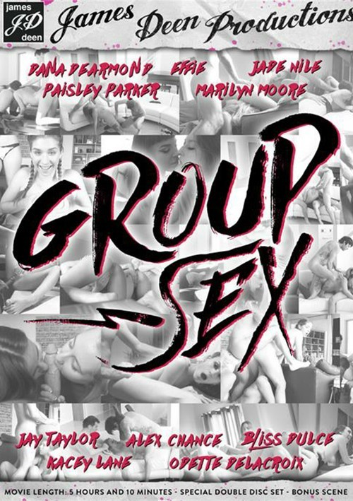 Group Sex #1
