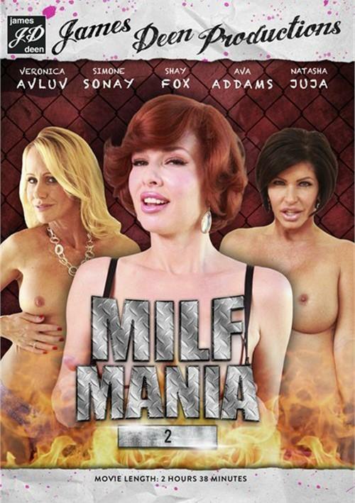 MILF Mania #2