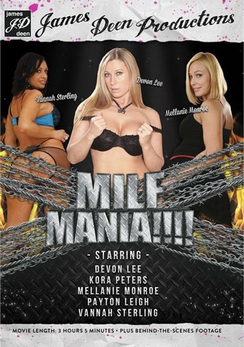 MILF Mania #1