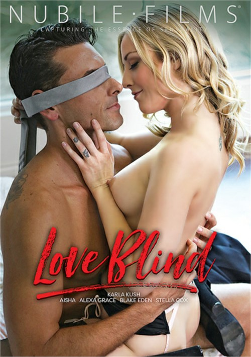 Love Blind DVD