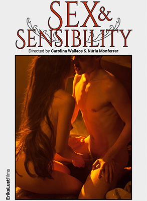 Sex & Sensibility DVD