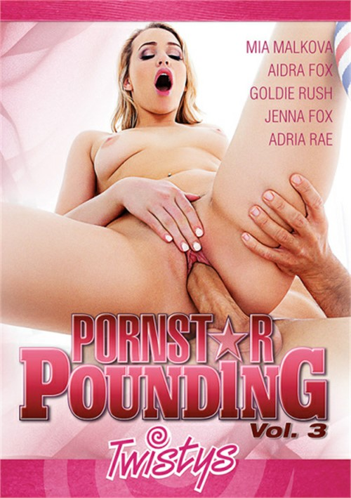 Pornstar Pounding #3