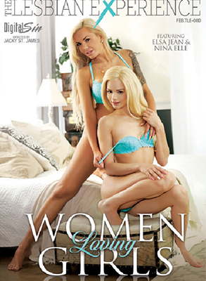 Women Loving Girls DVD