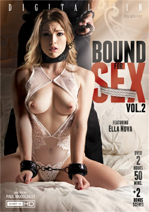 Bound For Sex #2