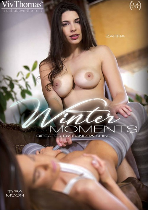 Winter Moments DVD
