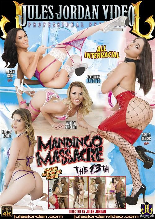 Mandingo Massacre #13