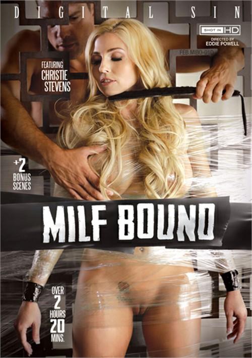 MILF Bound DVD