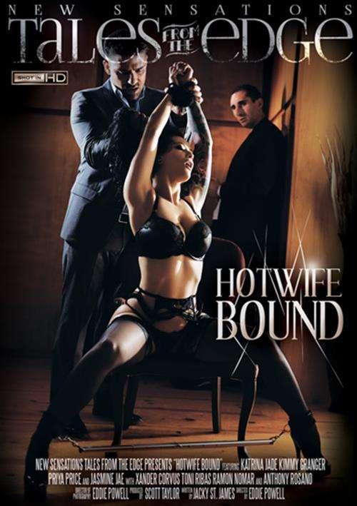 Hotwife Bound DVD