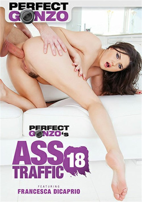 Ass Traffic #18