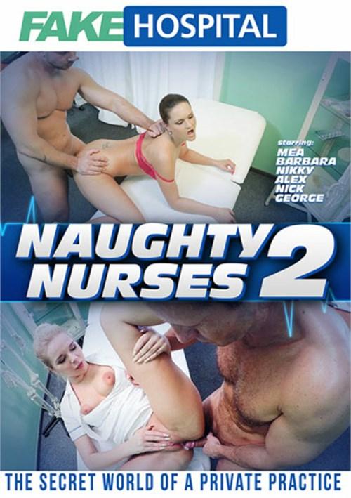 Naughty Nurses #2