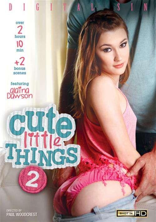 Cute Little Things #2 DVD