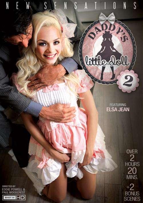 Daddy's Little Doll #2 DVD