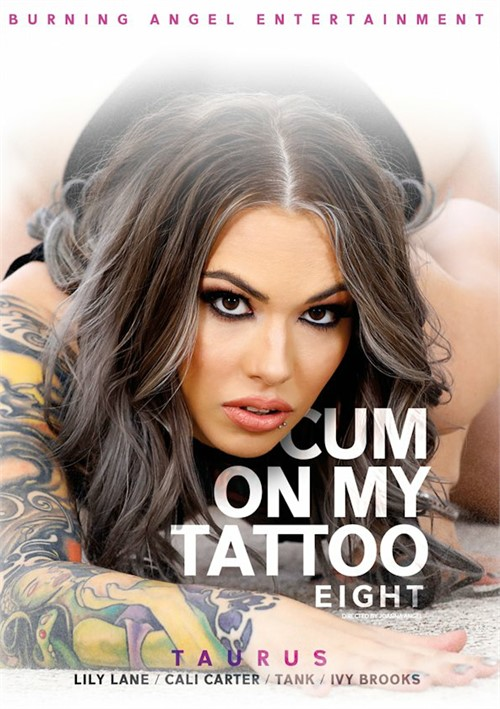 Cum On My Tattoo #8
