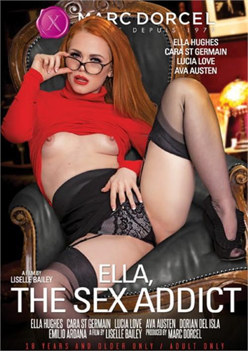 Ella, The Sex Addict