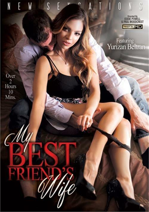 My Best Friend's Wife DVD