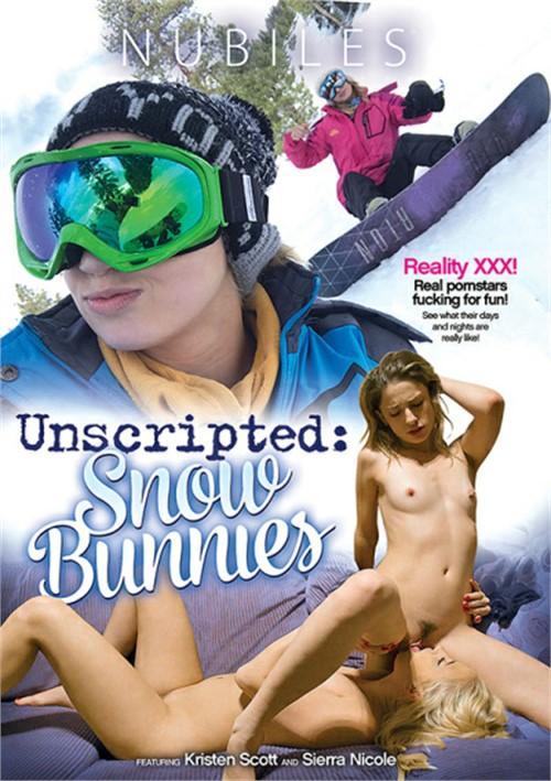 Unscripted: Snow Bunnies