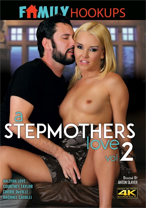 A Stepmothers Love #2