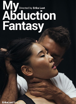 My Abduction Fantasy DVD