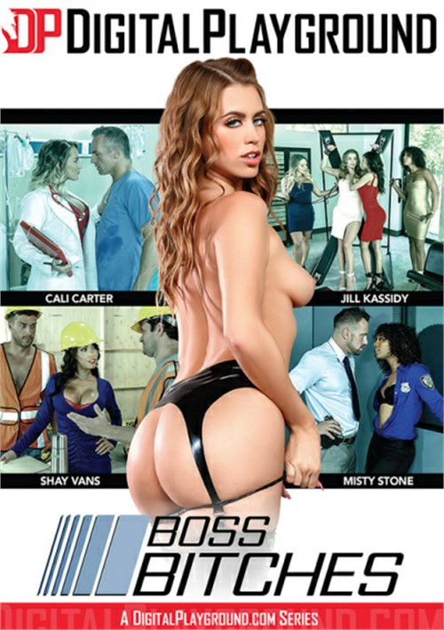 Boss Bitches DVD