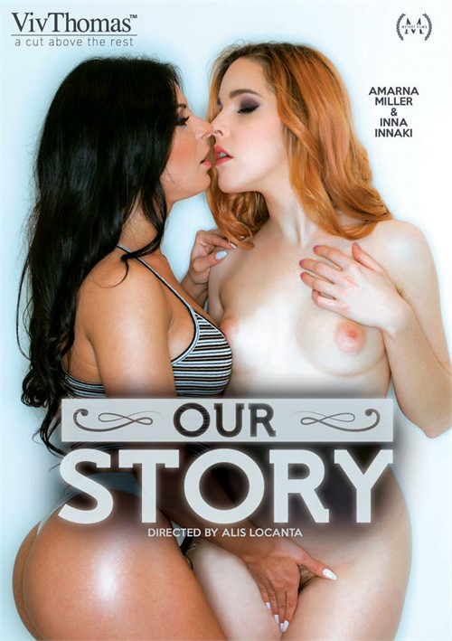 Our Story DVD
