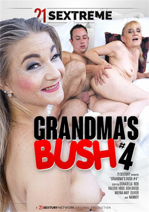 Grandma's Bush #4