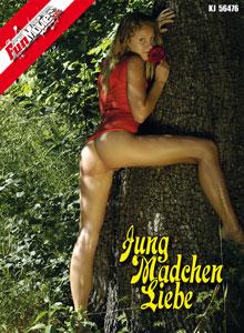 Jungmädchenliebe DVD