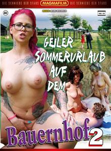 Geiler Sommerurlaub auf dem Bauernhof #2 DVD