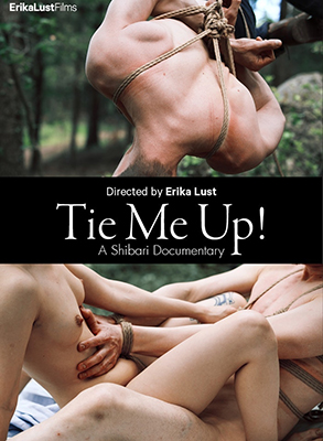 Tie Me Up! DVD