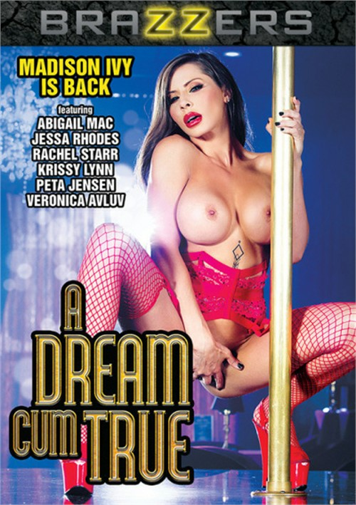 A Dream Cum True DVD