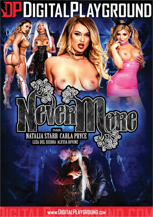 Nevermore DVD